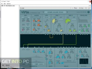 Madrona Labs Bundle (Kaivo Aalto Virta) VST Latest Version Download-GetintoPC.com