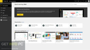 Microsoft Power BI Report Server Free Download-GetintoPC.com