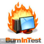 PassMark BurnInTest Pro 2020 Free Download