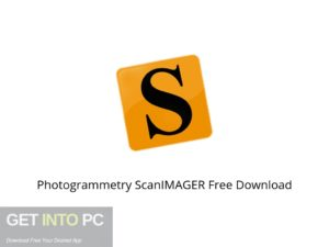 Photogrammetry ScanIMAGER Offline Installer Download-GetintoPC.com