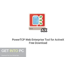 PowerTCP Web Enterprise Tool For ActiveX Offline Installer Download-GetintoPC.com