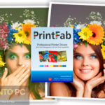PrintFab Pro XL Free Download
