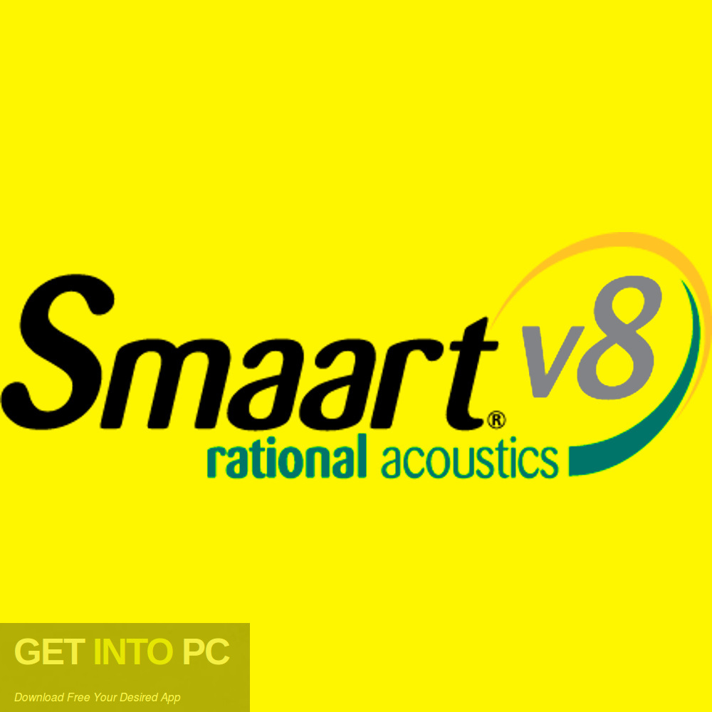 Rational Acoustics - Smaart v8 2018 Free Download-GetintoPC.com