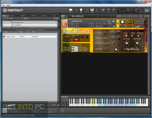 RealiTone RealiWhistle (KONTAKT) Latest Version Download-GetintoPC.com