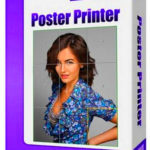 RonyaSoft Poster Printer Free Download