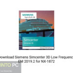 Download Siemens Simcenter 3D Low Frequency EM 2019.2 for NX-1872