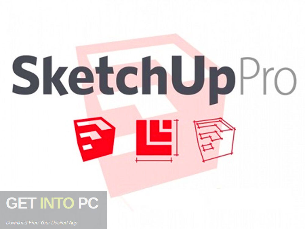 SketchUp 2017 Plugin Pack Free Download-GetintoPC.com