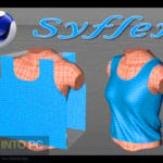 Download Syflex Cloth for Cinema 4D R20