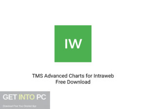 TMS Advanced Charts For Intraweb Latest Version Download-GetintoPC.com