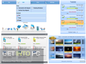 TMS MultiTouch SDK Free Download-GetintoPC.com