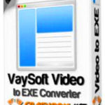 VaySoft Video to EXE Converter Free Download