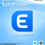 Wondershare SafeEraser Free Download