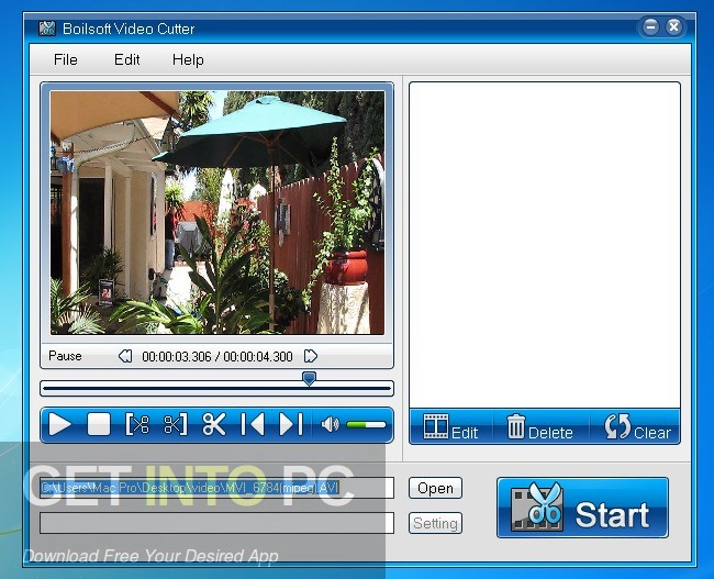 Boilsoft Video Joiner Offline Installer Download