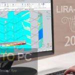 LiraLand LIRA-SAPR + SAPFIR 2015 Free Download