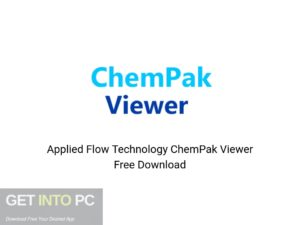 Applied Flow Technology ChemPak Viewer Offline Installer Download-GetintoPC.com