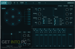 Audio Damage Plugins Bundle VST Free Download-GetintoPC.com