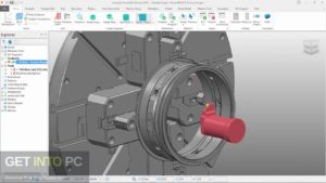 Autodesk PartMaker 2017 Latest Version Download-GetintoPC.com