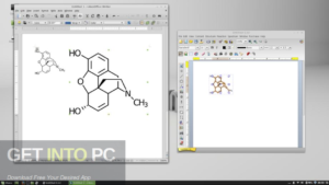 ChemDoodle 2D Direct Link Download-GetintoPC.com