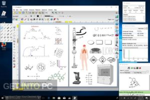 ChemDoodle 2D Free Download-GetintoPC.com