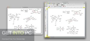 ChemDoodle 2D Latest Version Download-GetintoPC.com