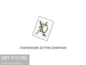 ChemDoodle 2D Offline Installer Download-GetintoPC.com