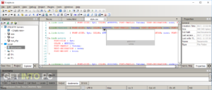 CodeLobster IDE Professional Free Download-GetintoPC.com