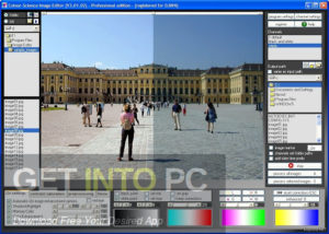 Color Science Image Editor Direct Link Download-GetintoPC.com