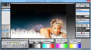 Color Science Image Editor Latest Version Download-GetintoPC.com