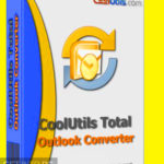 Coolutils Total Outlook Converter Pro Free Download