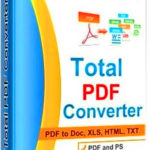 Coolutils Total PDF Converter 2020 Free Download