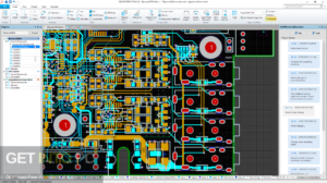DS SOLIDWORKS PCB 2016 Direct Link Download-GetintoPC.com