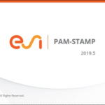 ESI PAM-STAMP 2019 Free Download
