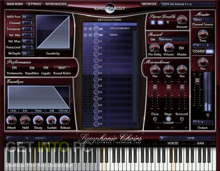 East West Quantum Leap Symphonic Choirs (KONTAKT) Free Download-GetintoPC.com