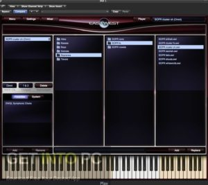 East West Quantum Leap Symphonic Choirs (KONTAKT) Latest Version Download-GetintoPC.com