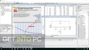 KeySight Genesys 2018 Direct Link Download-GetintoPC.com