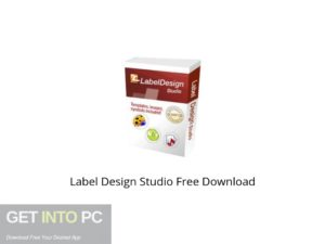 Label Design Studio Offline Installer Download-GetintoPC.com