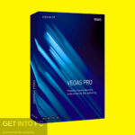 MAGIX Vegas Pro 2020 Free Download