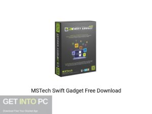 MSTech Swift Gadget Offline Installer Download-GetintoPC.com