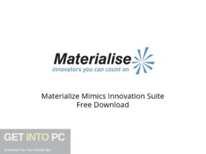Materialize Mimics Innovation Suite Offline Installer Download-GetintoPC.com