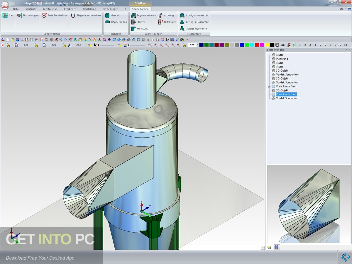 T-FLEX CAD Latest Version Download