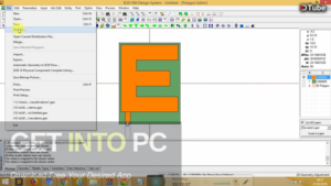 Mentor Graphics IE3D Direct Link Download-GetintoPC.com