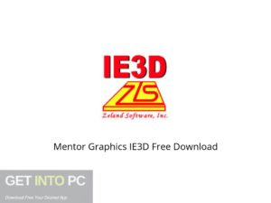 Mentor Graphics IE3D Offline Installer Download-GetintoPC.com