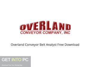 Overland Conveyor Belt Analyst Offline Installer Download-GetintoPC.com