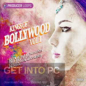 Producer Loops Kings of bhangra Vol. 2 Latest Version Download-GetintoPC.com