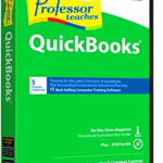Professor Teaches QuickBooks 2020 Free Download