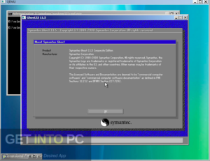 Symantec Ghost Boot CD Latest Version Download-GetintoPC.com