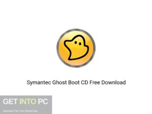 Symantec Ghost Boot CD Offline Installer Download-GetintoPC.com