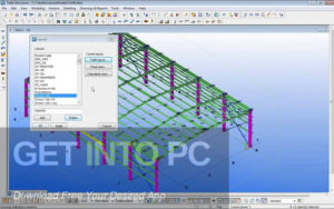 Tekla Structures 2020 Direct Link Download-GetintoPC.com