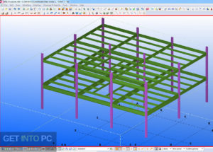Tekla Structures 2020 Free Download-GetintoPC.com