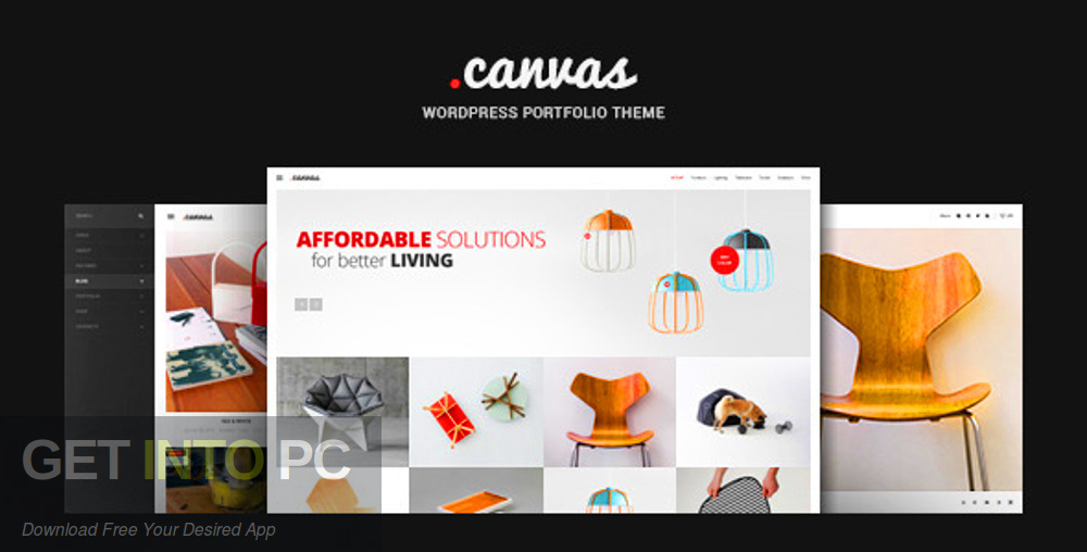 ThemeForest - Canvas Direct Link Download-GetintoPC.com